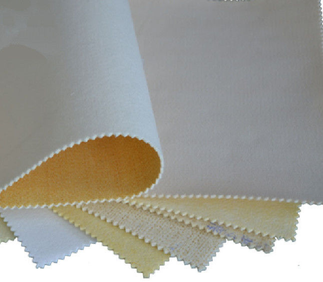 Pps Fabric Dust Filter Cloth For Copper Smelting Dust Collection System