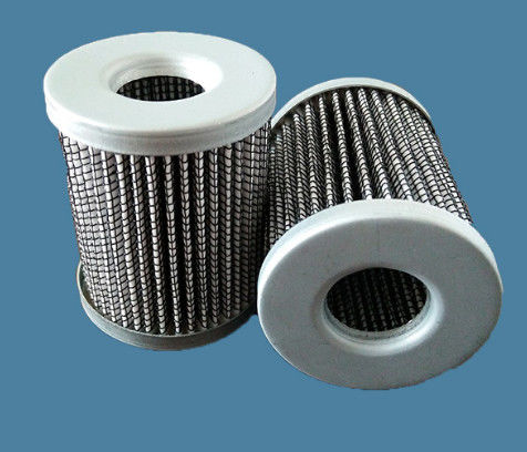 Machinery Fiberglass Oil Filter Element For Hydraulic Oil Field ISO Passed